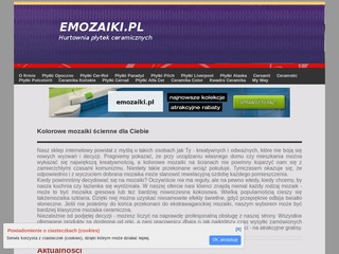 Emozaiki.pl kamienne