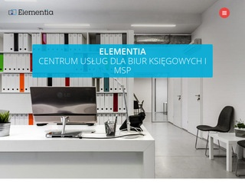 Elementia.pl Lavinia XXXVII program ocr
