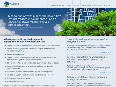 Eko-audytor.com.pl