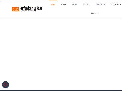 Efabryka.net - strony internetowe