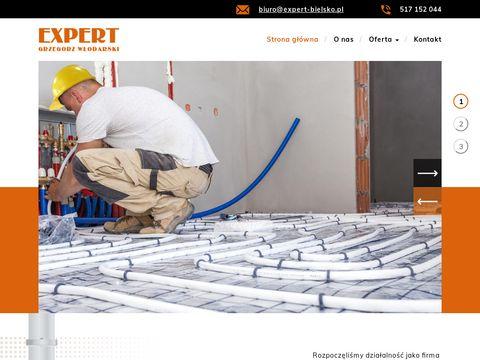Expert-bielsko.pl instalacje kanalizacyjne