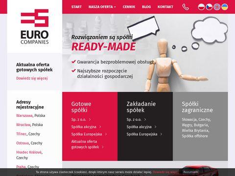 Eurocompanies.pl