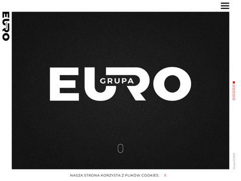 Eurohost - Pozycjonowanie stron Kraków
