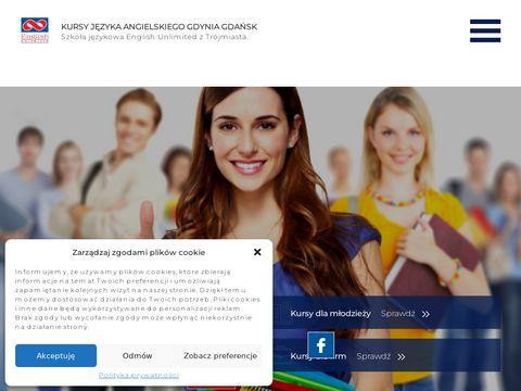 Eu.com.pl kurs niemieckiego English Unlimited