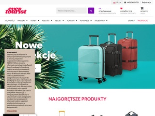 Evertourist.com Samsonite