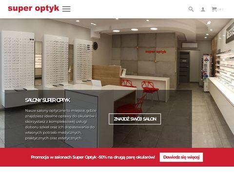 E-superoptyk.pl okulista Łomża