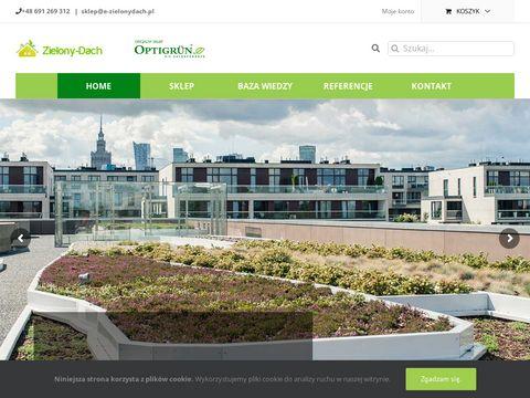 E-zielonydach.pl