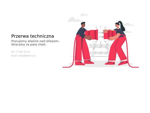 Domus-sklep.pl podłogowe płytki wzorzyste