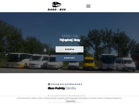 Daro-bus.pl autobusy Chełmno