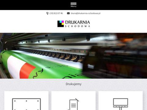 Drukarnia-schodowa.pl plakaty