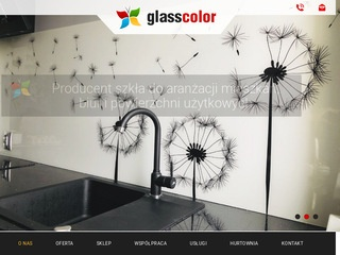 Glasscolor.pl lustra 3d