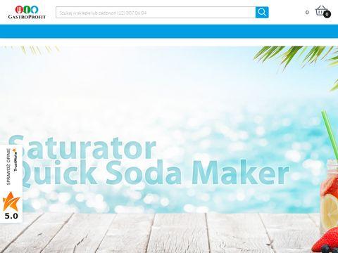 Gastroprofit piece konwekcyjno parowe