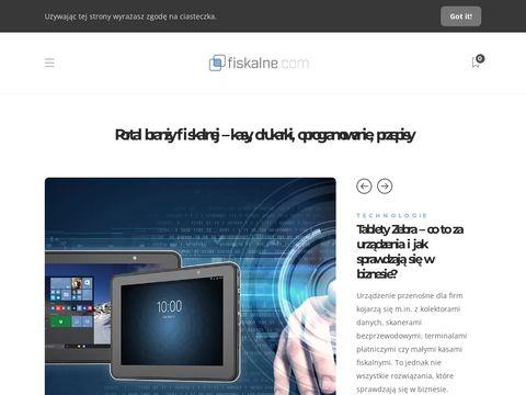 Fiskalne.com portal
