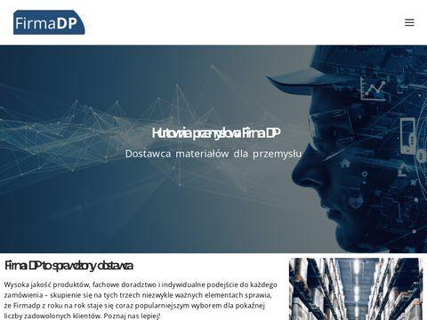 Firmadp.pl plandeki kotarowe