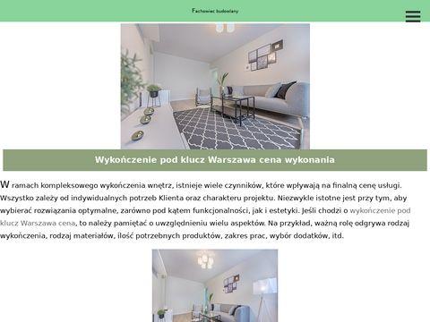 Fachowiec-budowlany.pl wyszukiwarka