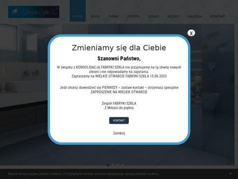Fabrykaszkla24.pl Lacobel