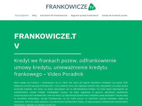 Frankowicze.tv