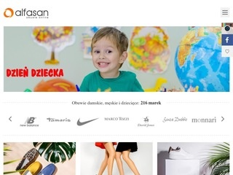 Alfasan.pl sportowe