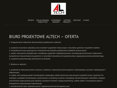 ALTECH Biuro projektowe