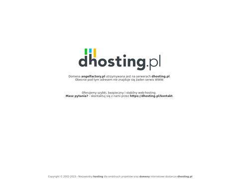 Angelfactory.pl - depilacja ciała i bikini