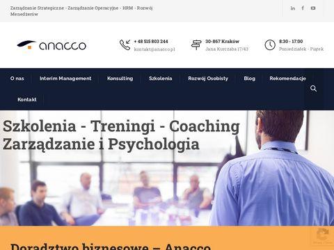 Anacco.pl - wartościowanie