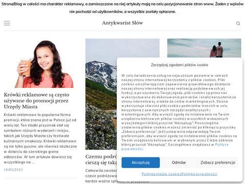 Antykwariat-szczecin.com.pl skup monet