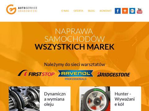 Autoservice-grabowiecki.pl