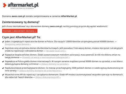 Awos - wynajem samochodów Kraków