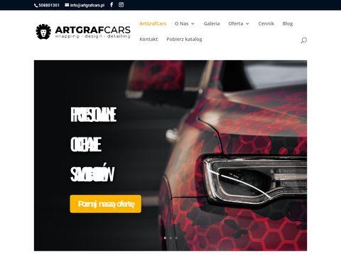Artgrafcars.pl