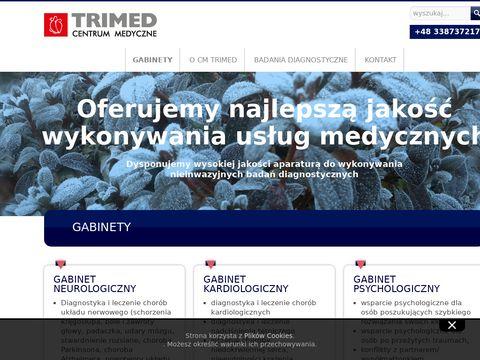 CM Trimed - USG - Wadowice
