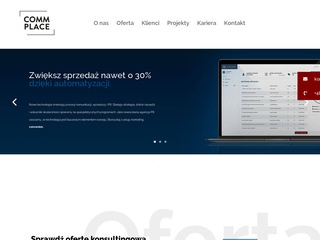Commplace.pl marketing internetowy