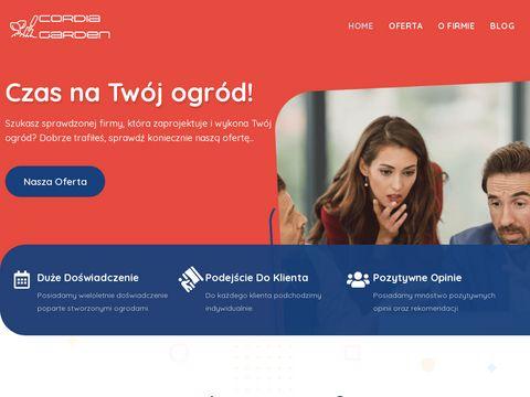 Cordiacystersowgarden.pl mieszkanie od dewelopera