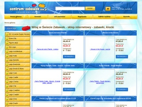 Centrum-zabawek.com.pl