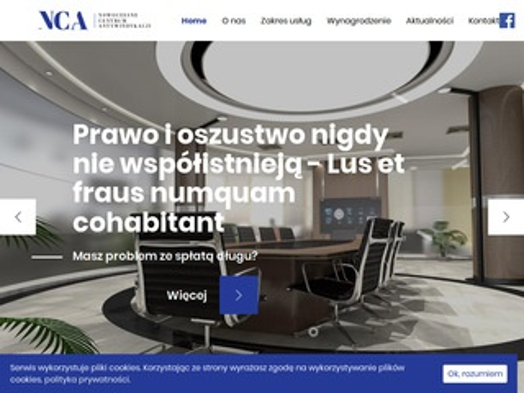 Centrum-antywindykacji.pl pomoc prawna