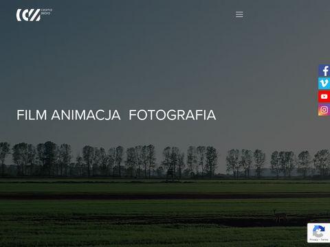 Czarnazebra.pl filmy z drona