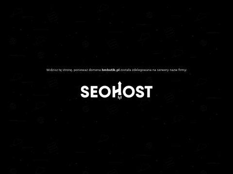 Bmbutik.pl buty włoskie - sklep internetowy