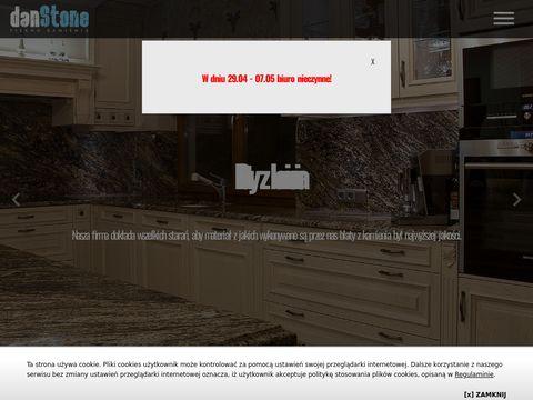Blaty-kuchenne.waw.pl konglomerat