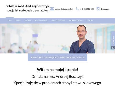 Boszczyk.pl