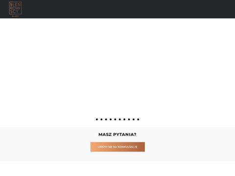 Bienkowscyclinic.pl powiększanie biustu