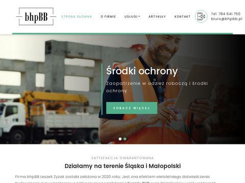 Bhpbb.pl Bielsko-Biała