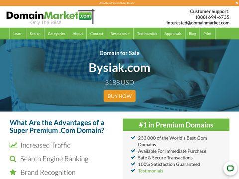Adrian Bysiak - Lifestyle Blog