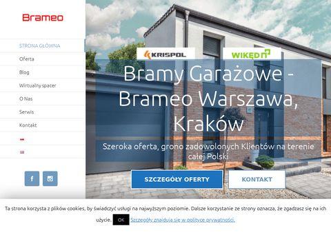 Brameo.pl jaką bramę kupić?