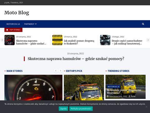 Motoryzacyjna.com.pl