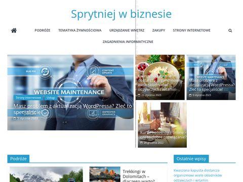MieszkajSprytnie.pl sklep internetowy