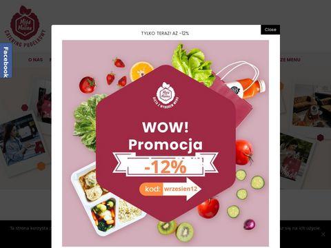 Miod-malina.com catering