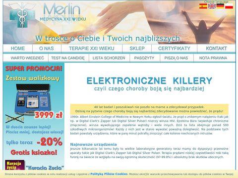 Merlin-zdrowie.pl