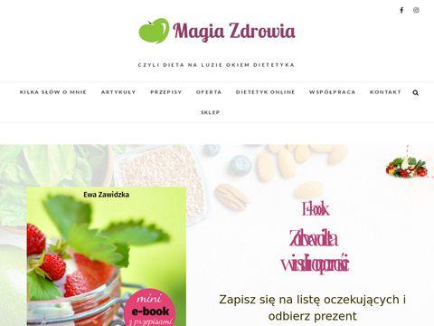 Magiazdrowia.com.pl
