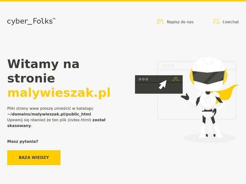 Malywieszak.pl ubrania dla dziecka