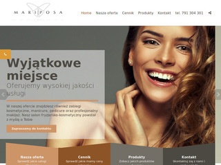 Mariposasalon.pl