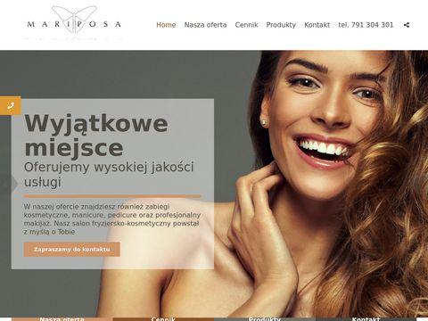 Mariposasalon.pl